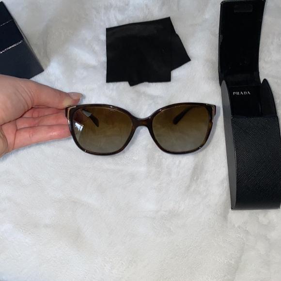 Prada Sunglasses - Polarized